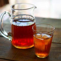 冷え症改善 ルイボスティーを毎日1リットル以上飲む